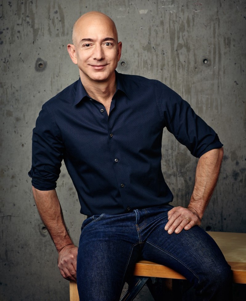 Jeff Bezos Why Getting 8 Hours Of Sleep Is Good For