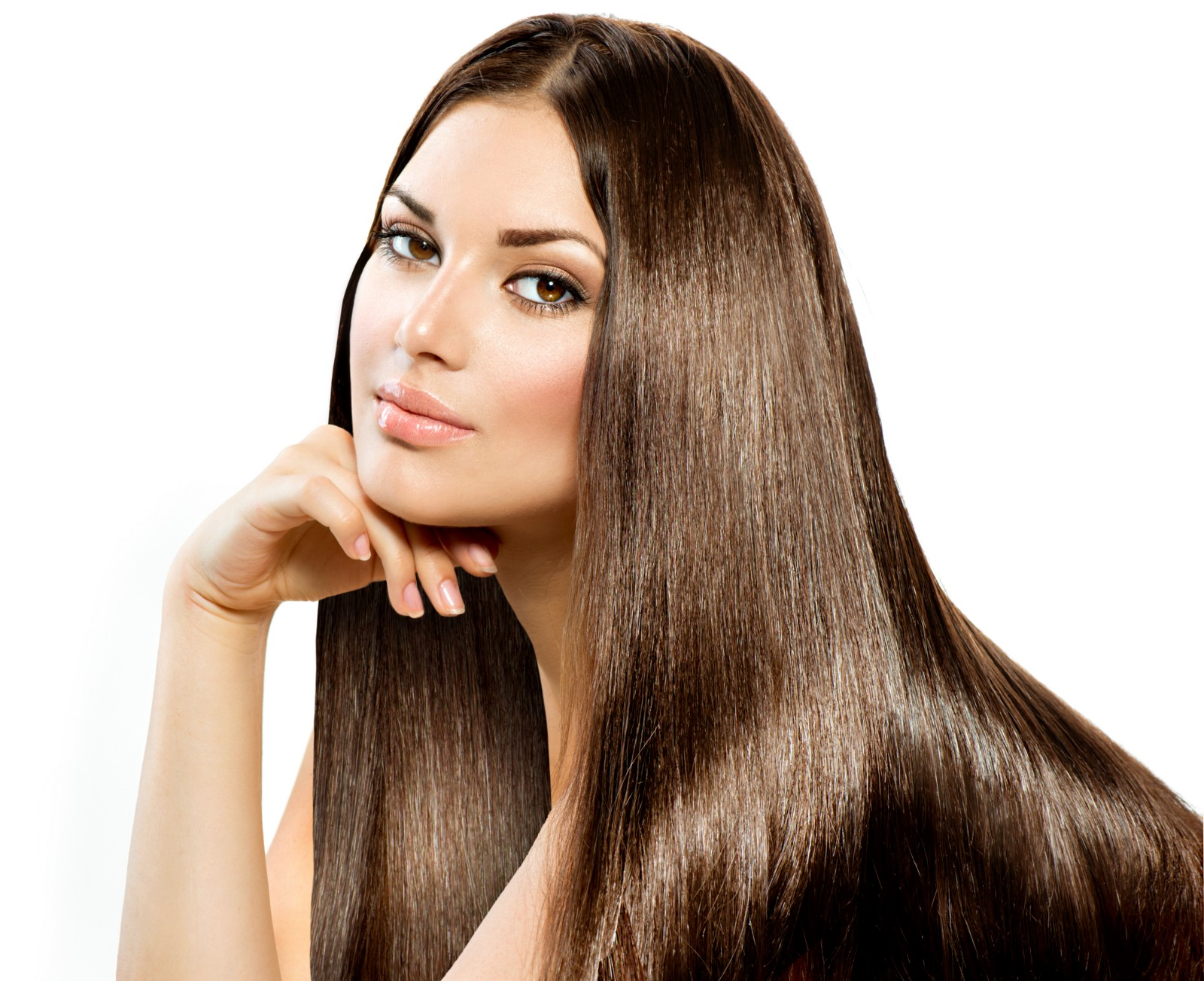 Nicotinic acid for hair growth: application and result 44