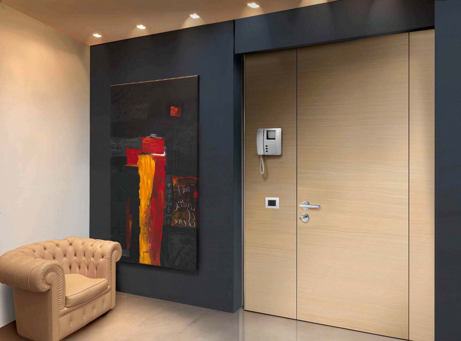 & What to Consider Before Approaching an Armored Doors Company in UAE? Pezcame.Com