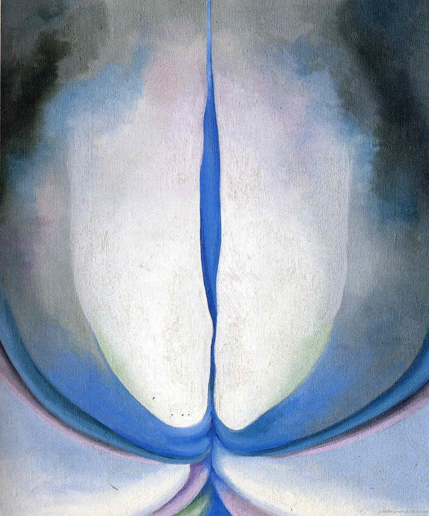 Final, artistic photos female vulva
