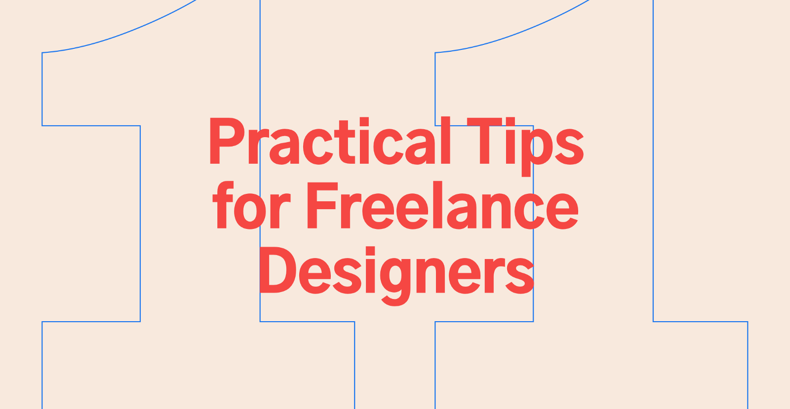 11 Practical Tips For Freelance Designers Noteworthy The Journal