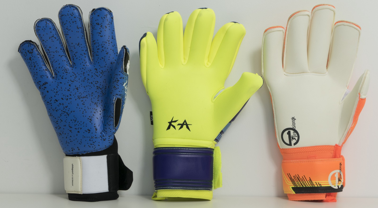 Gloves without fingers: name, style, popularity