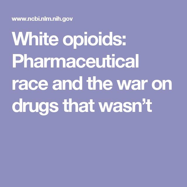 """the hidden issues with the american war on drugs That's why """"america's war on drugs"""" is a genuine milestone we've recently seen  how ideas that once seemed absolutely preposterous and."""