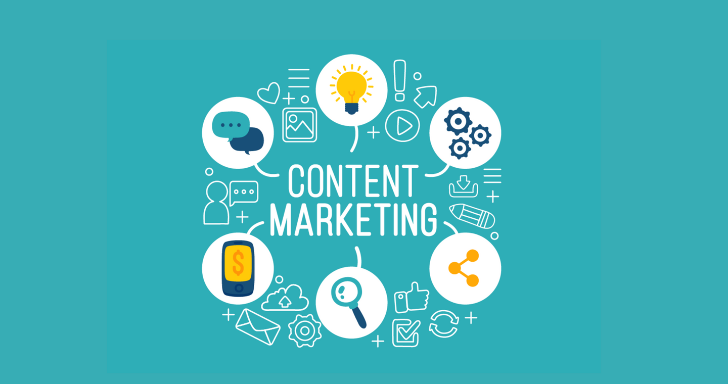 Statistics about blogs and content marketing