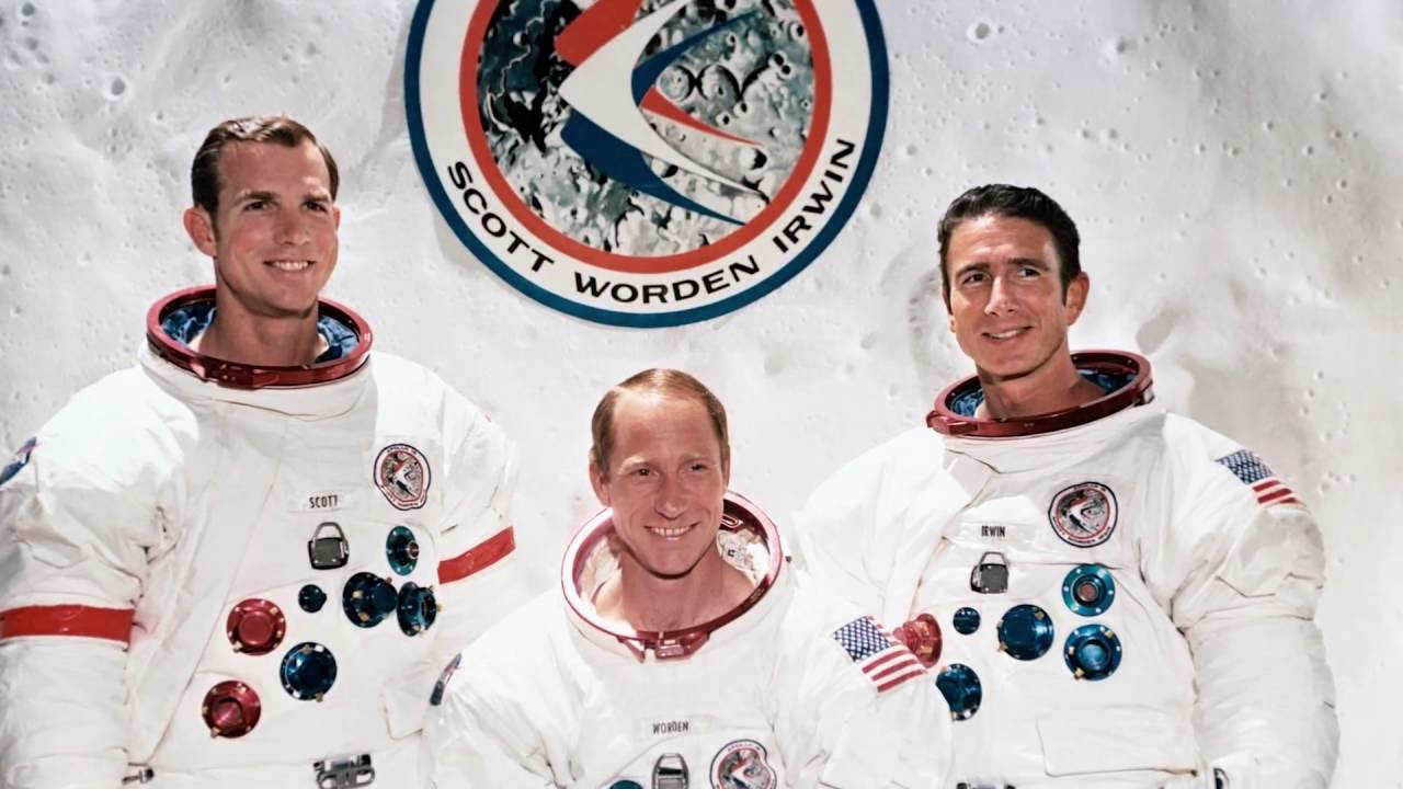 Apollo 15 Facts Everyone Should Know – Jonathan Stroud ...
