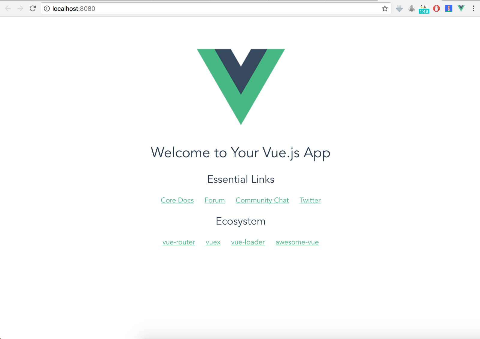 Creating svg pie chart with vuejs codeburst hello world nvjuhfo Gallery