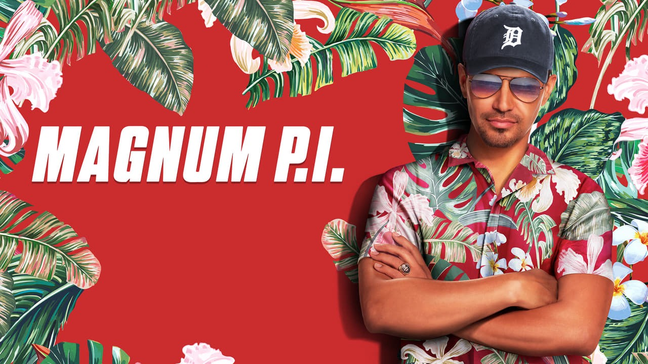 Magnum PI (2018) 1x08 Vose Disponible