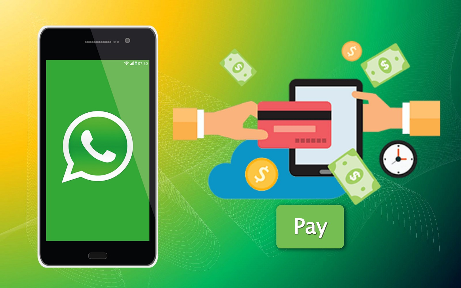 Welcome to WhatsApp Pay — a UX case study - UX Collective