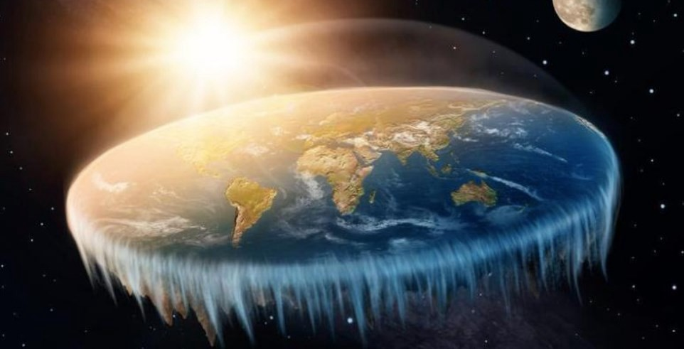 """Flat Earthers To Sail to Antarctica to Reach """"The End of the World"""""""