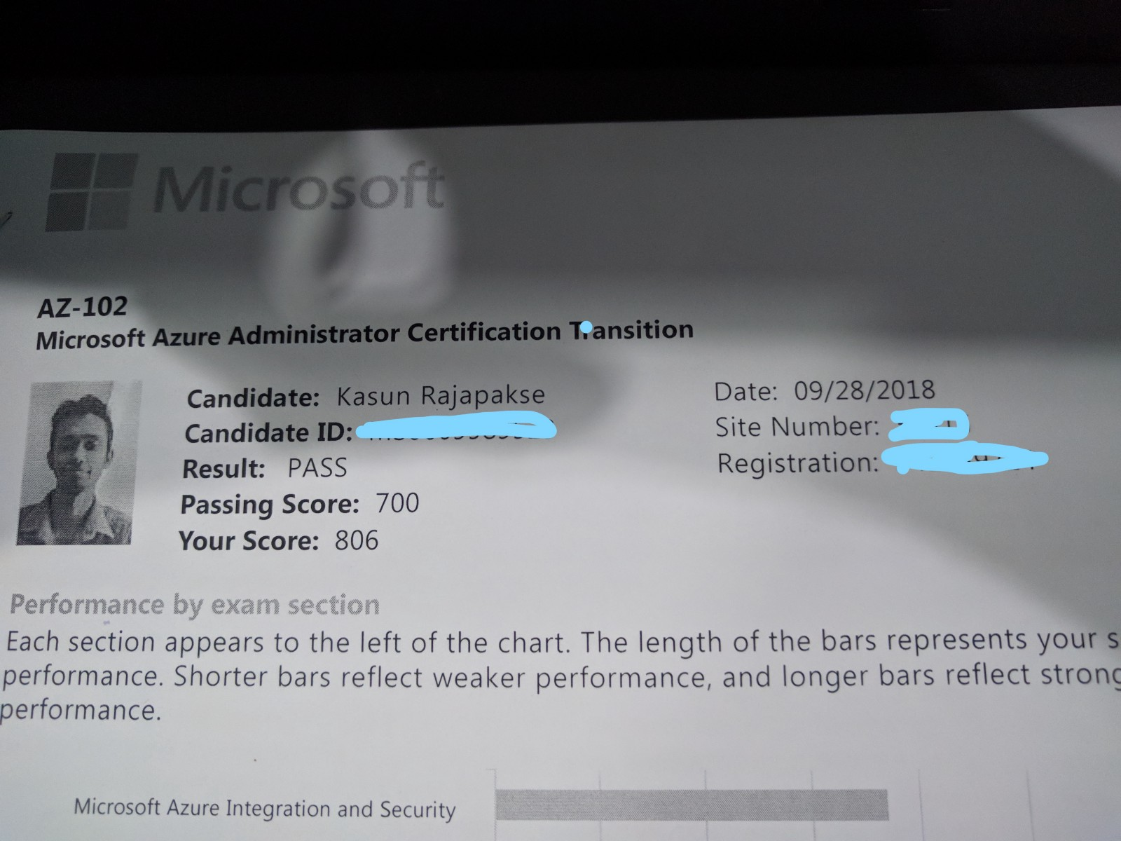 Thoughts On Az 102 Microsoft Azure Administrator Certification