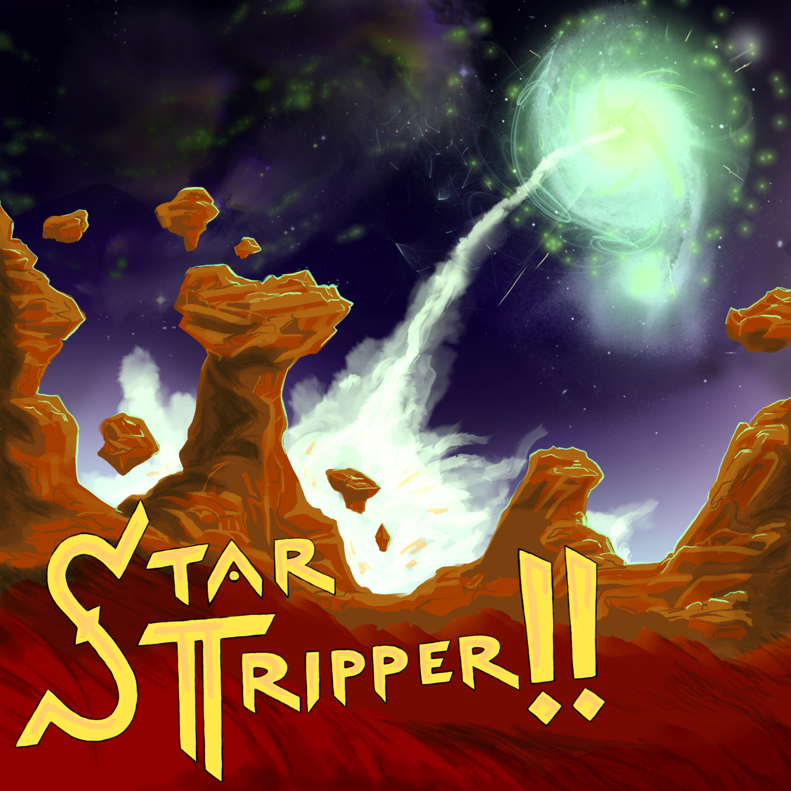 Launches A Light Hearted And Whimsical Cosmic Experience