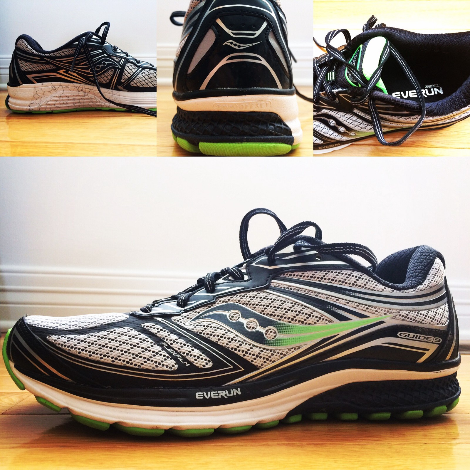 """32f43271bbcb My Mom Called My Running Shoes """"Pretty"""" – Fit Yourself Club"""