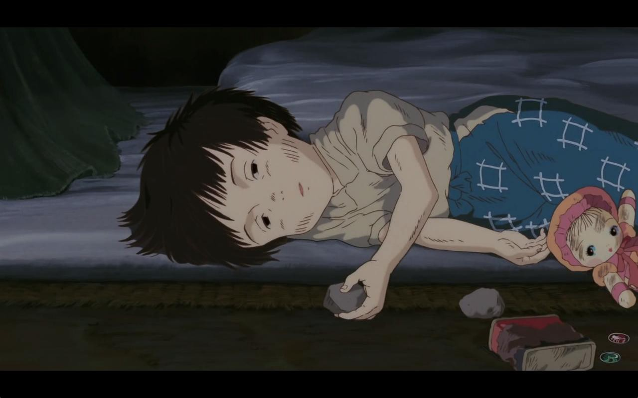 grave of the fireflies discussion Discussion, debate, and comments on whether grave of the fireflies is better than spirited away at flickchart.