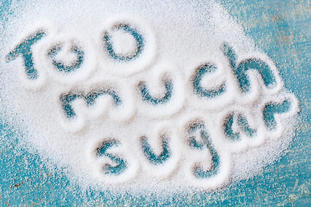 What Happens When You Stop Eating Rancid Oils and Sugar
