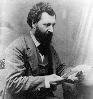 How We Think About Louis Riels Mental Health Is Insane Louis Riel Around The Time Of His Stays In Mental Health Care In The  Mids Source Cbc