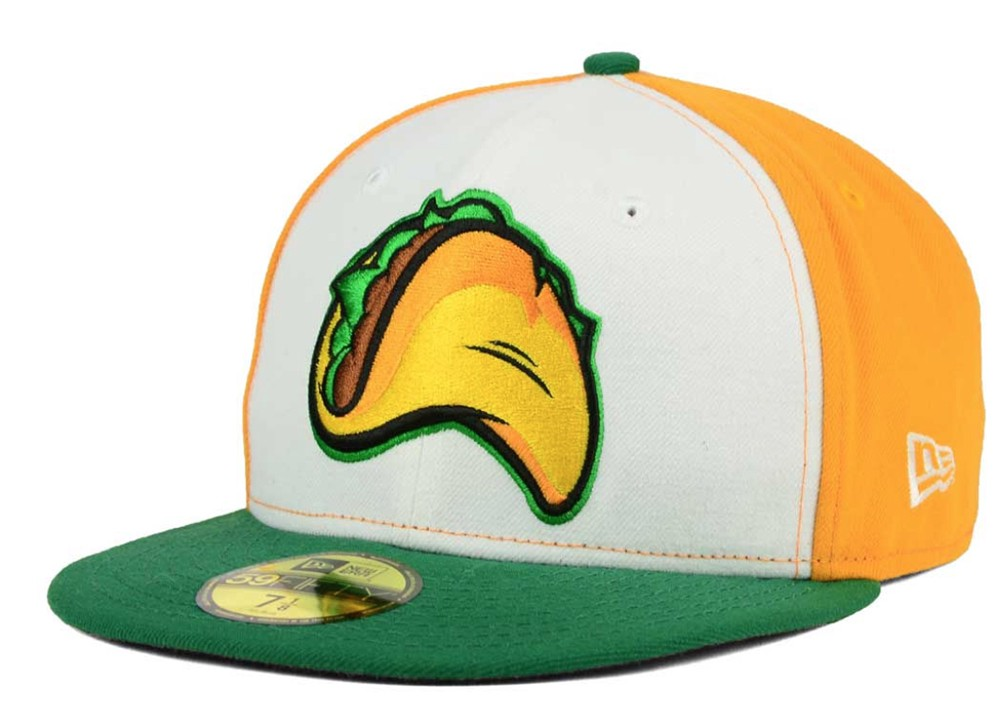 bd5f6e1065b The 5 Retro Minor League Baseball Hats That You Probably Need To Have