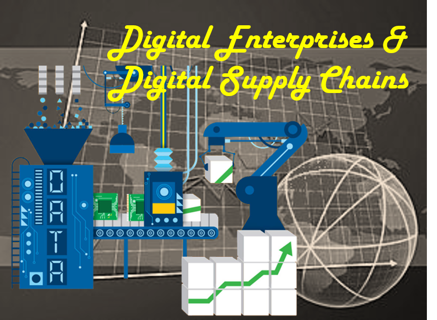 digital supply chain managment The death of supply chain management technology & operations  supply chain digital article  the world's supply chains are complex and highly optimized to deliver products efficiently at.