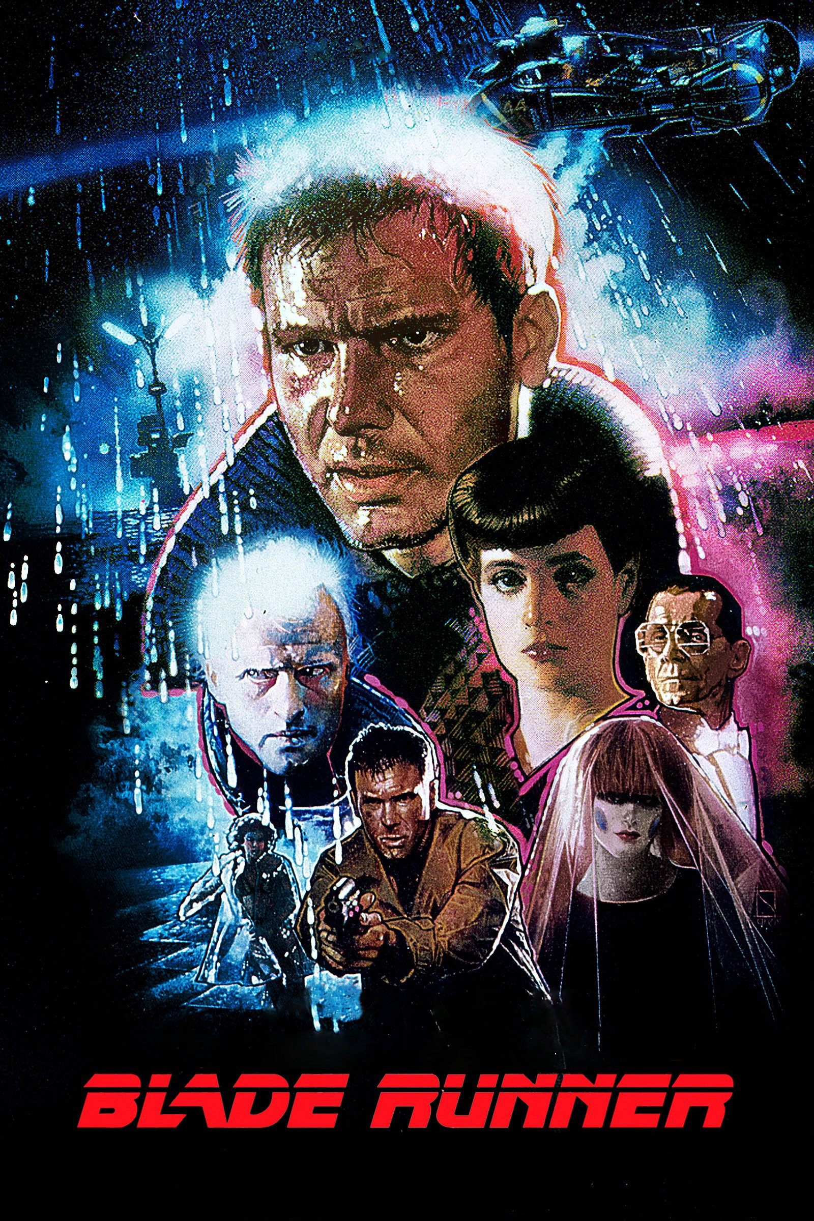 I Thought Blade Runner Was Boring Until I Moved To Los Angeles