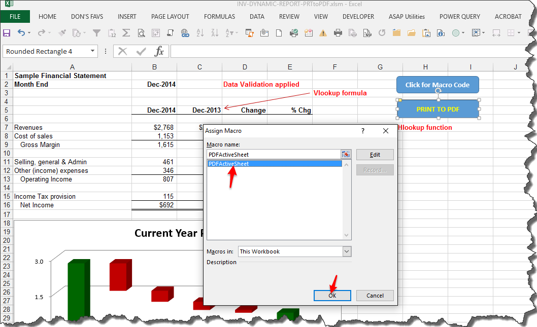 Microsoft Excel The One Automation Macro You Need To Use. Click Off Of The Object To Deselect It. Worksheet. Vba Deselect Sheet At Clickcart.co