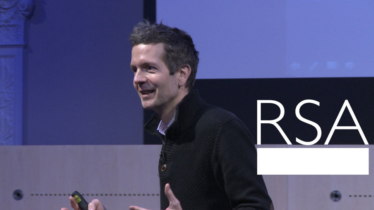 Resolving the awkward paradox in Frederic Laloux's Reinventing Organisations