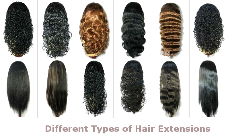Some Quick Tips To Take Care Of Your Hair Extensions Professionally