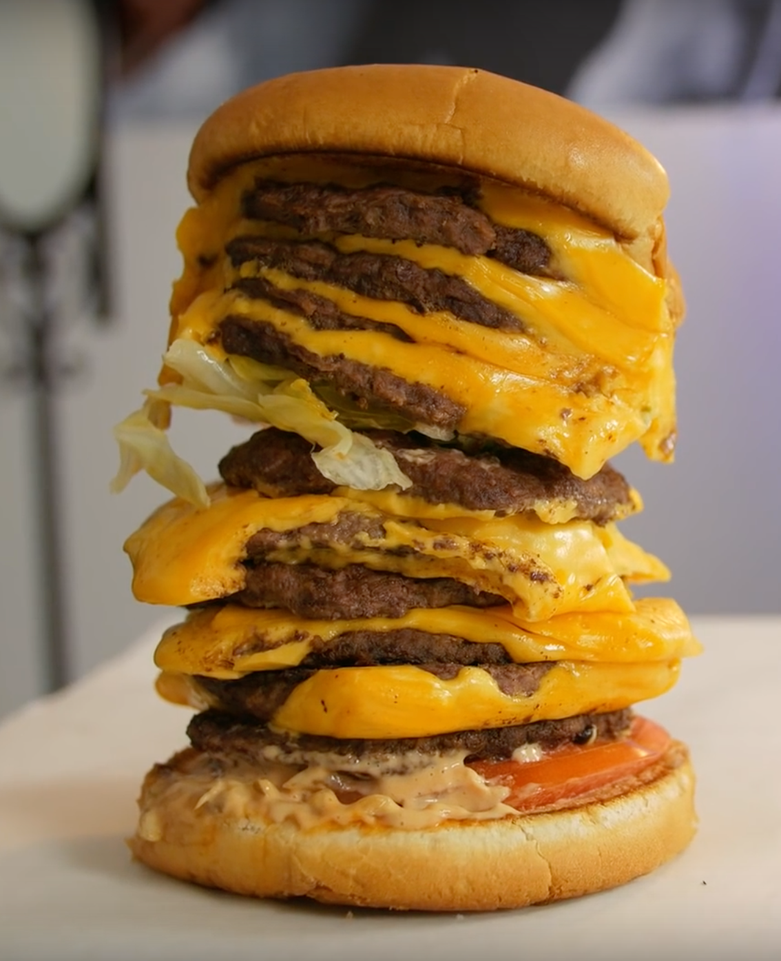 How Your Favorite In-N-Out Menu Item Predicts Your Sexual Kinks