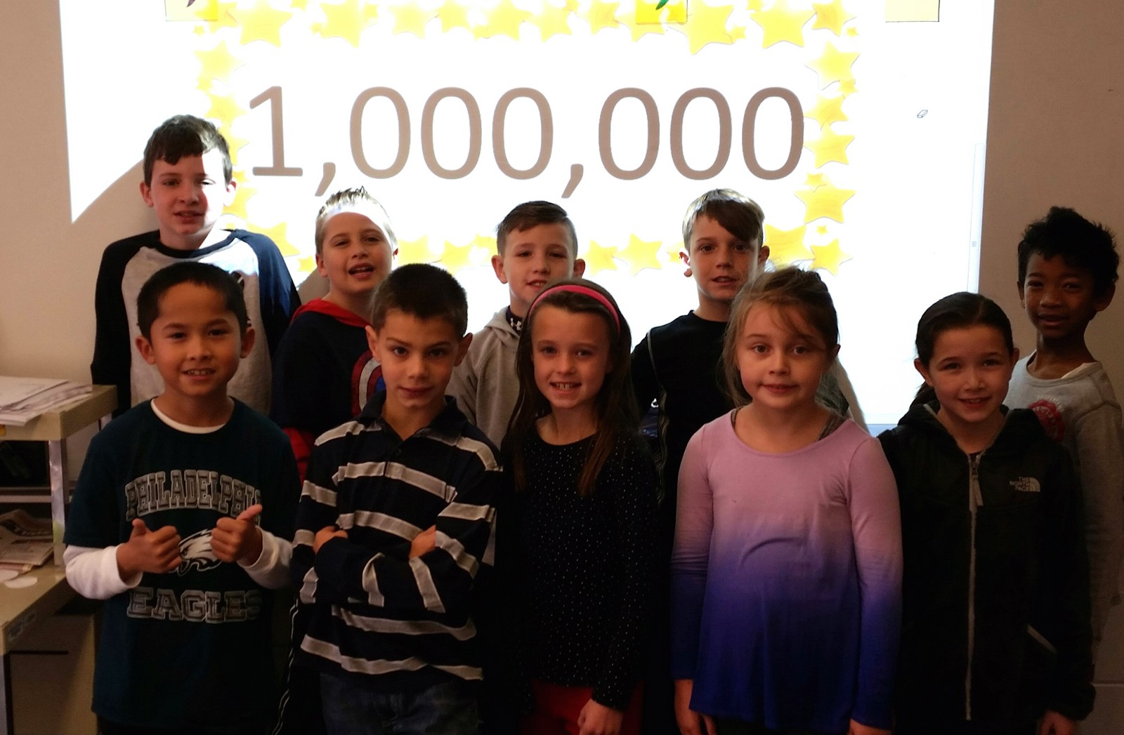 """Wedgwood students score high using """"First in Math"""" online program"""