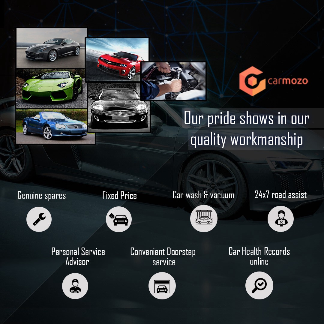 carmozo car service looking for transparent and prompt car
