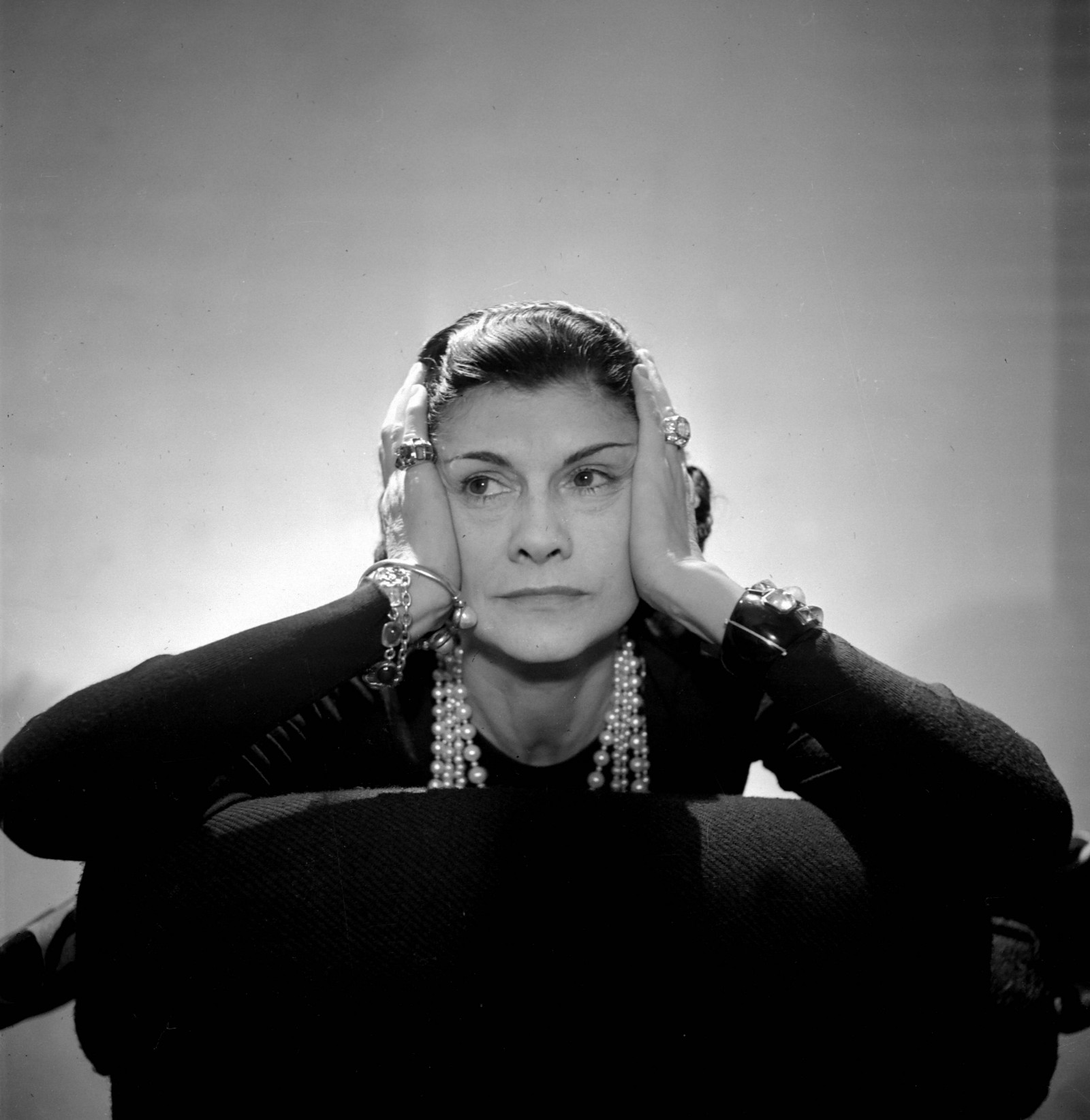 1c0ecc39564 Coco Chanel never missed an opportunity to criticize her contemporaries   she accused Christian Dior of dressing women like armchairs and said that  she ...