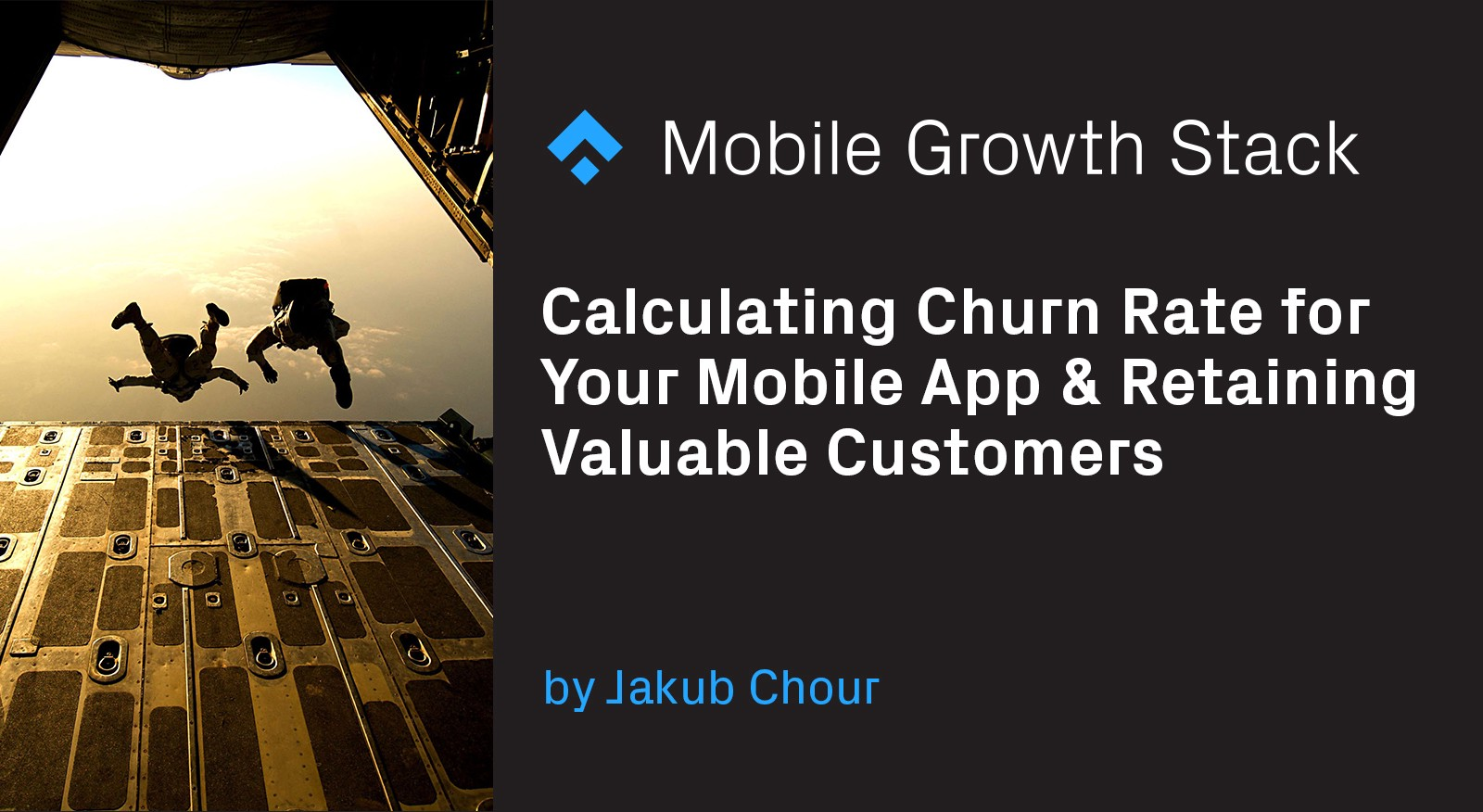 Calculating Churn Rate For Your Mobile App And Retaining Valuable
