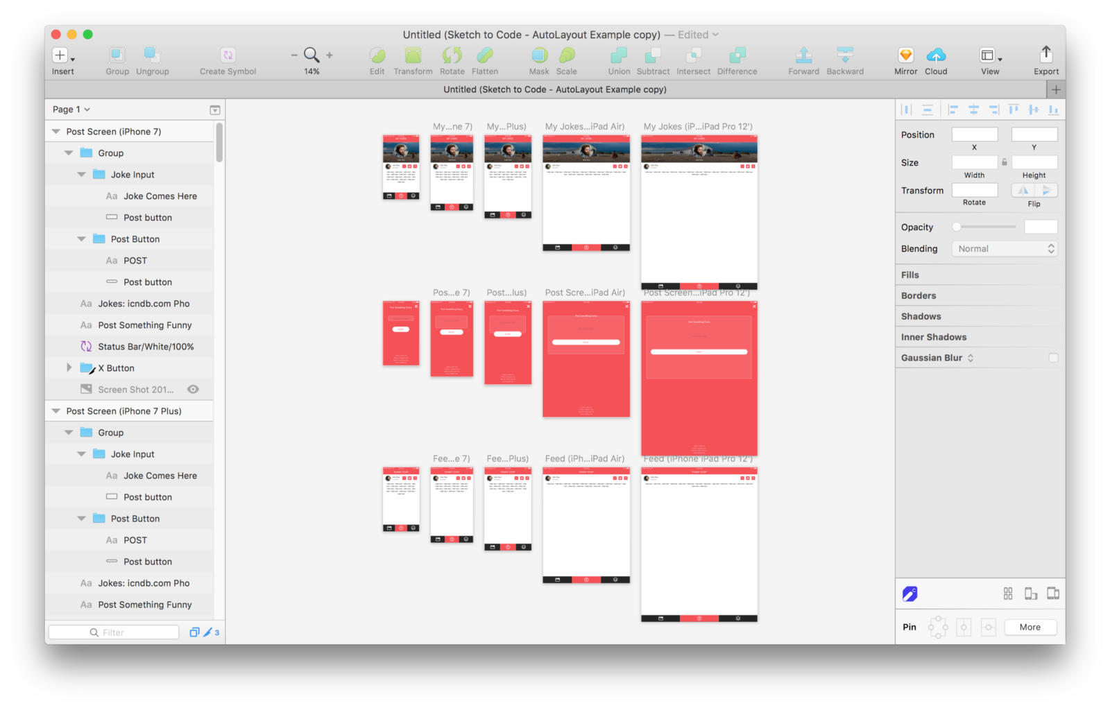 Introducing Auto-Layout for Sketch