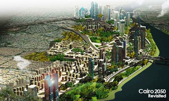 cairo 2050 revisited a planning logic � tadamun � medium