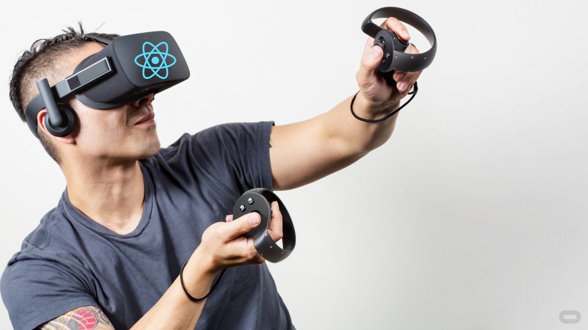 A Journey To Virtual Reality with React