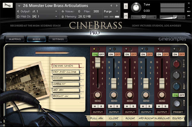 2017 best sample instruments plugins getting the most value for cinesamples cinebrass fandeluxe Image collections