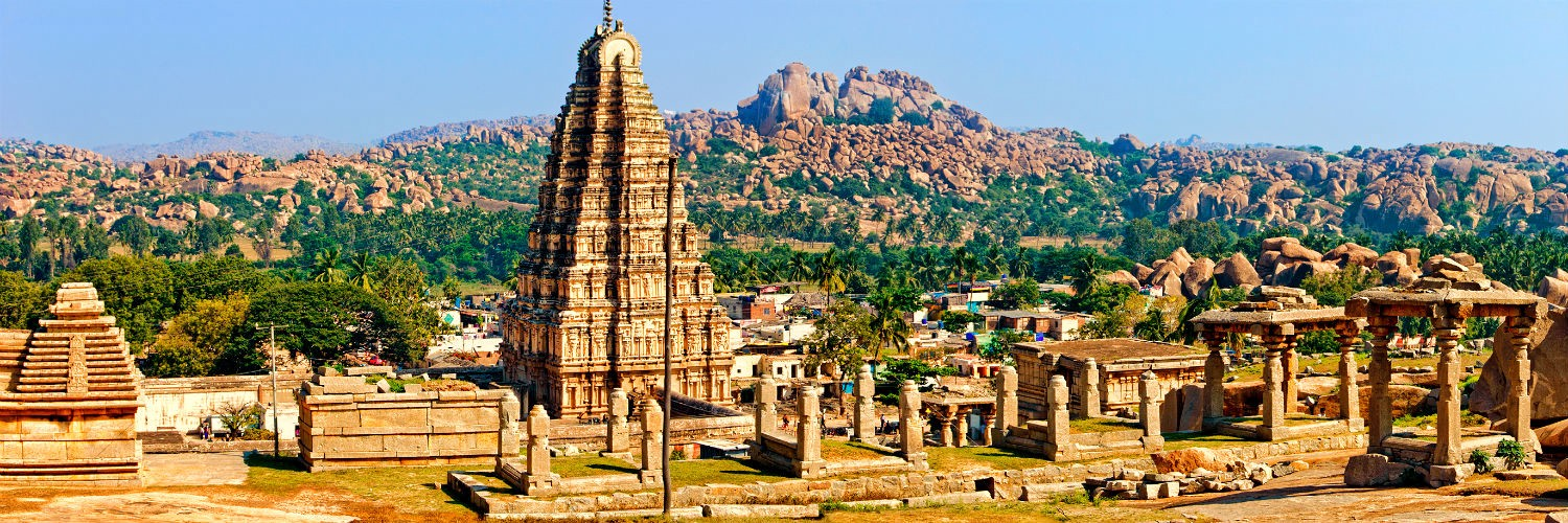 Top 5 historical & heritage places in South India