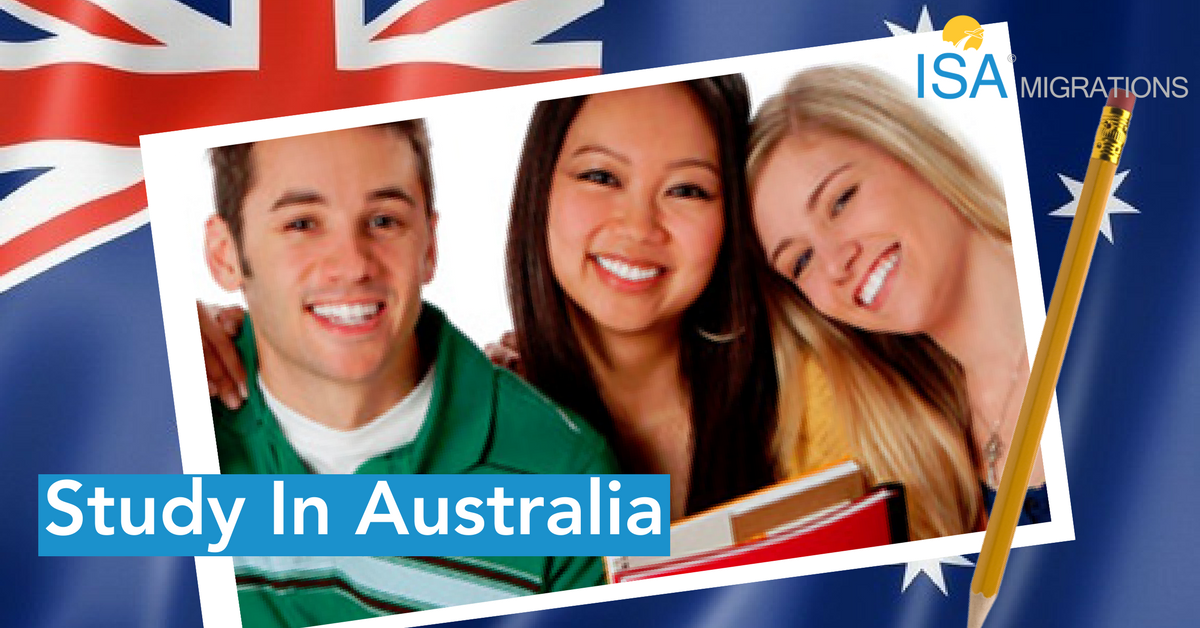 explain why overseas study at australian Why is australia the best place to study for international students between our world class education and fascinating culture, there is a lot to like.