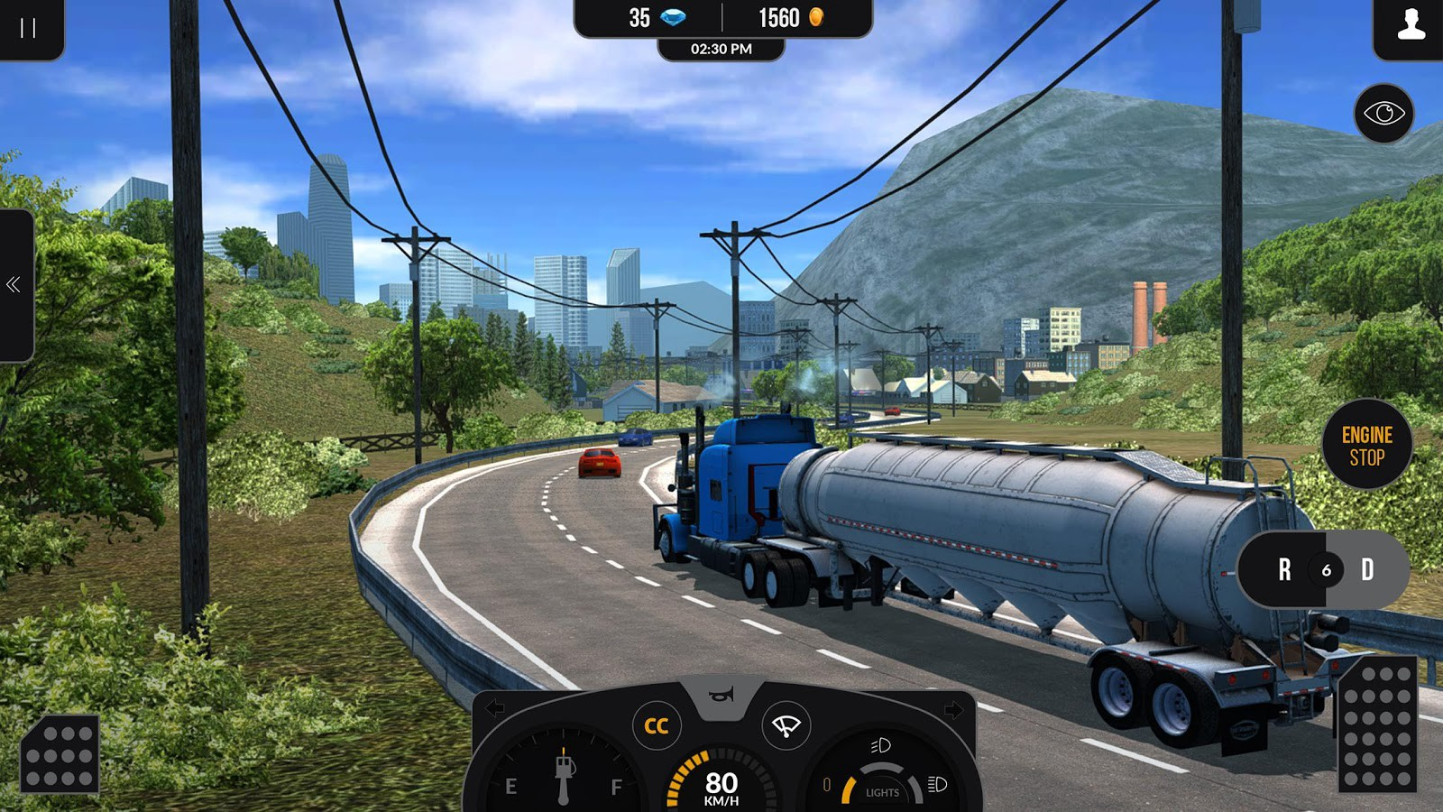 truck simulator pro 2 apk [free download] – android zog – medium
