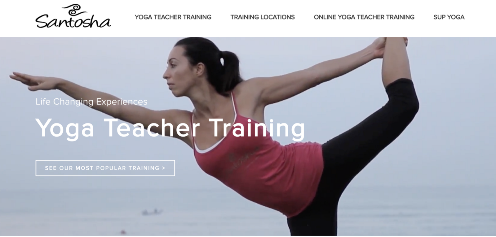 Yoga Teacher Training Online The Future Santosha Yoga Medium