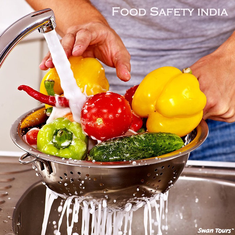 Information about Food Safety -What's Safe & What's not in ...