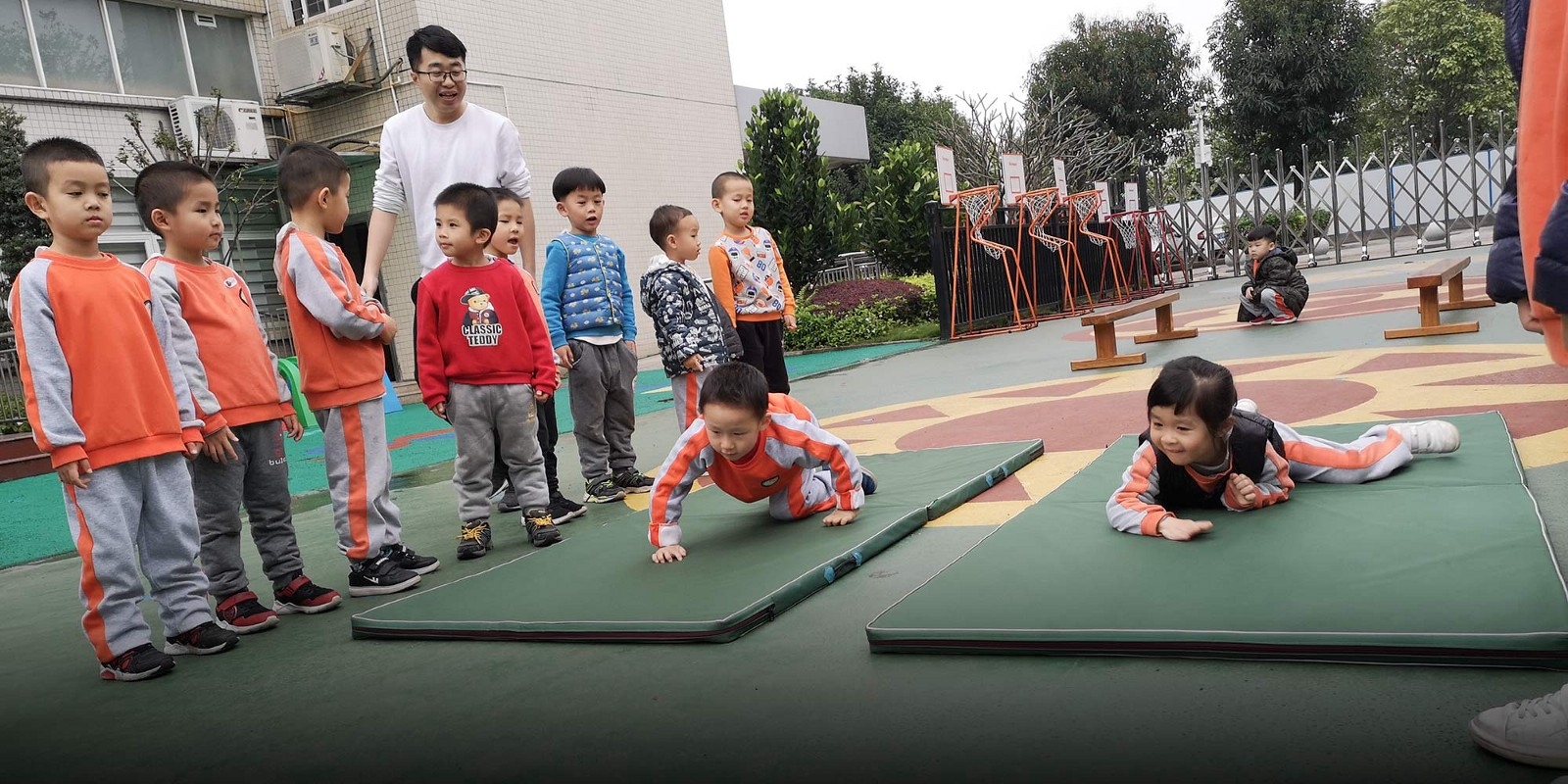 The Stigma Of Autism When All Eyes Are >> The Inclusive School Fighting China S Stigma Against Autism