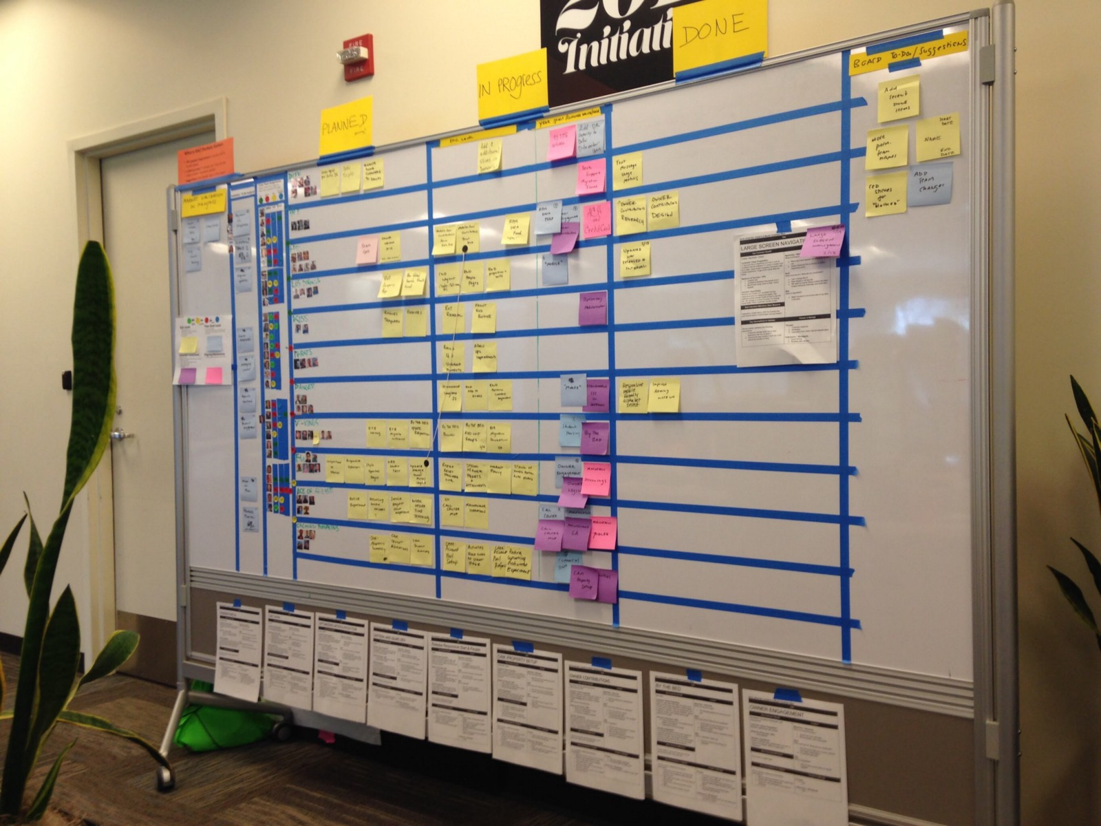 "Prioritizing ""Non-Feature"" Work and Continuous Improvement"