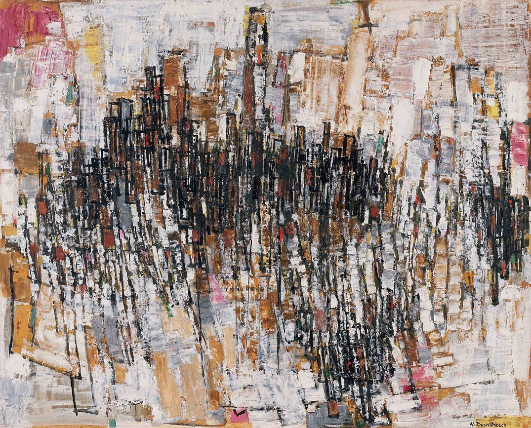 an overview of abstract expressionism in america after the second world war Abstract expressionism is a post–world war ii art movement in american painting, developed in new york in the 1940s it was the first specifically american movement to achieve international.