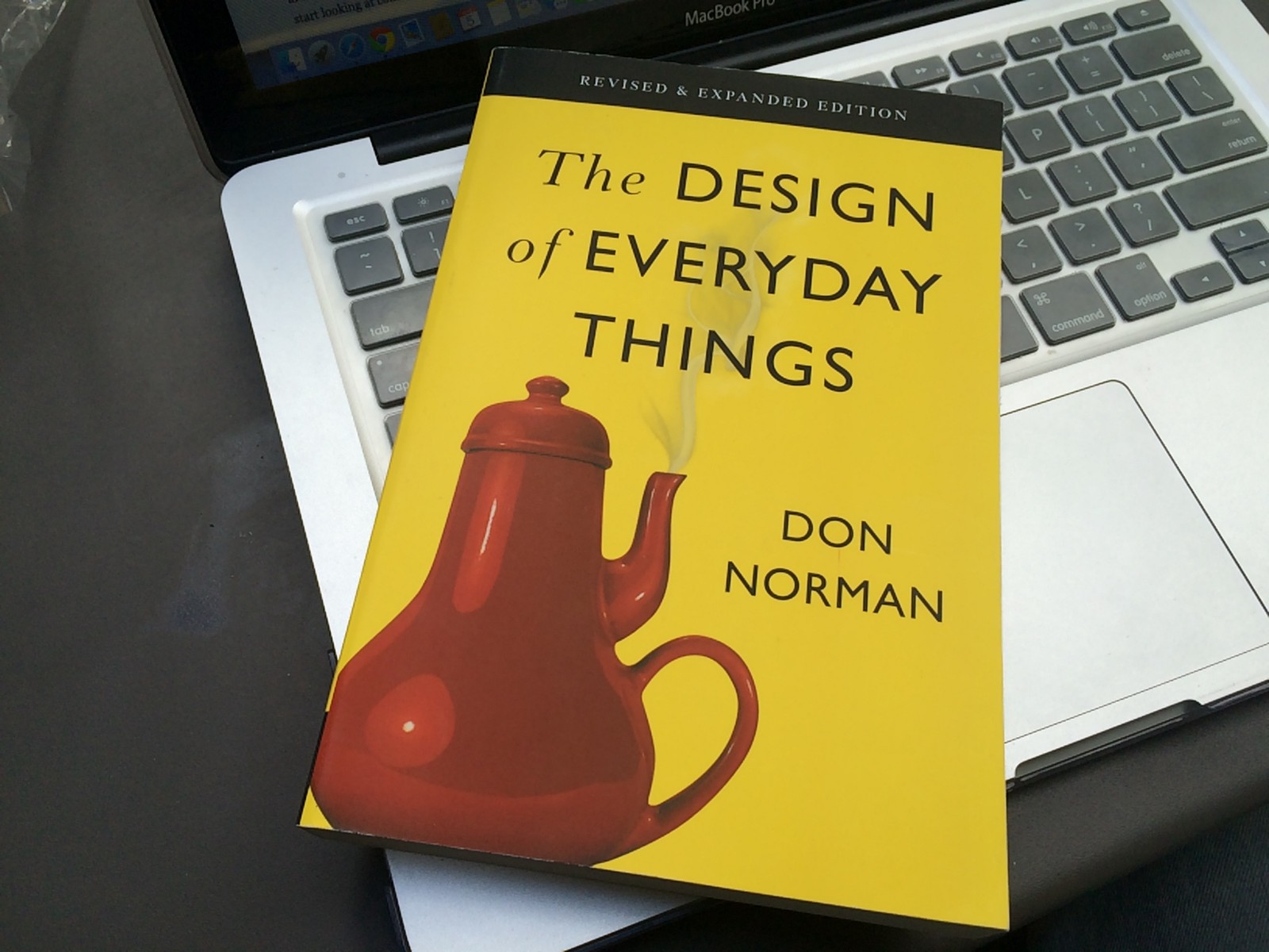 6 ways to apply the principles of design to your life
