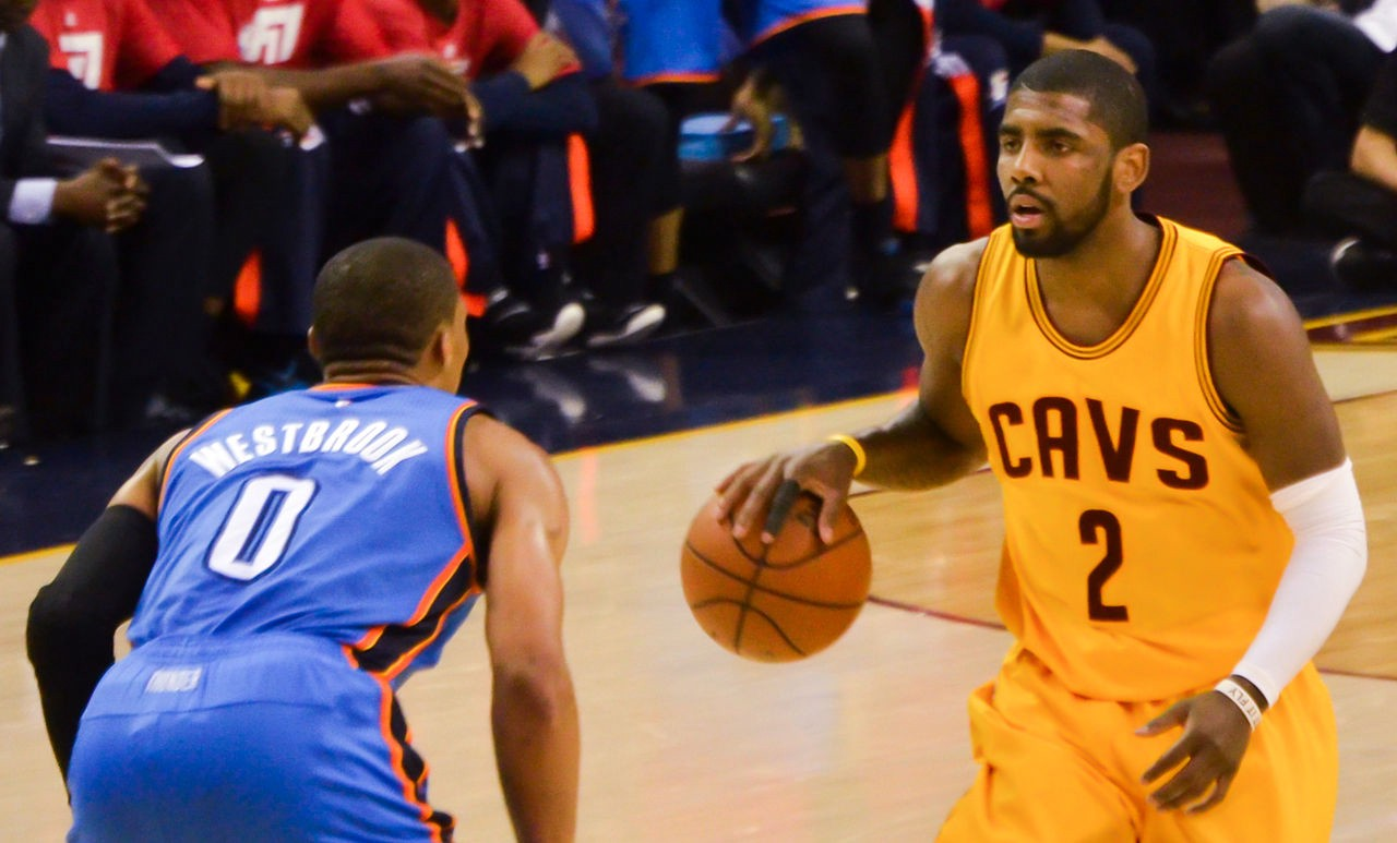 668da61b89c8 The Kyrie Irving Debacle Is a Blessing If the Cavs Handle It Right
