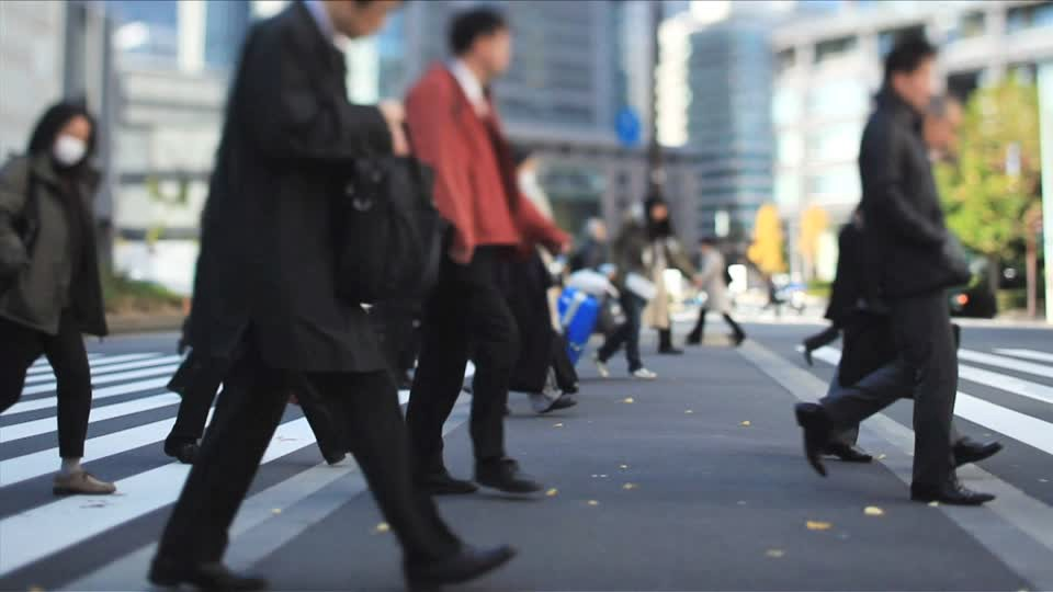 Working in a Japanese company as a foreigner — An ...