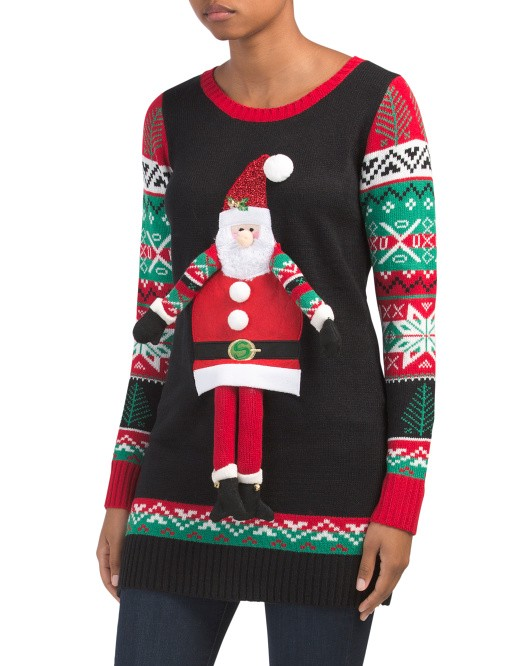 Best Ugly Sweaters To Sleigh The Holidays This Year
