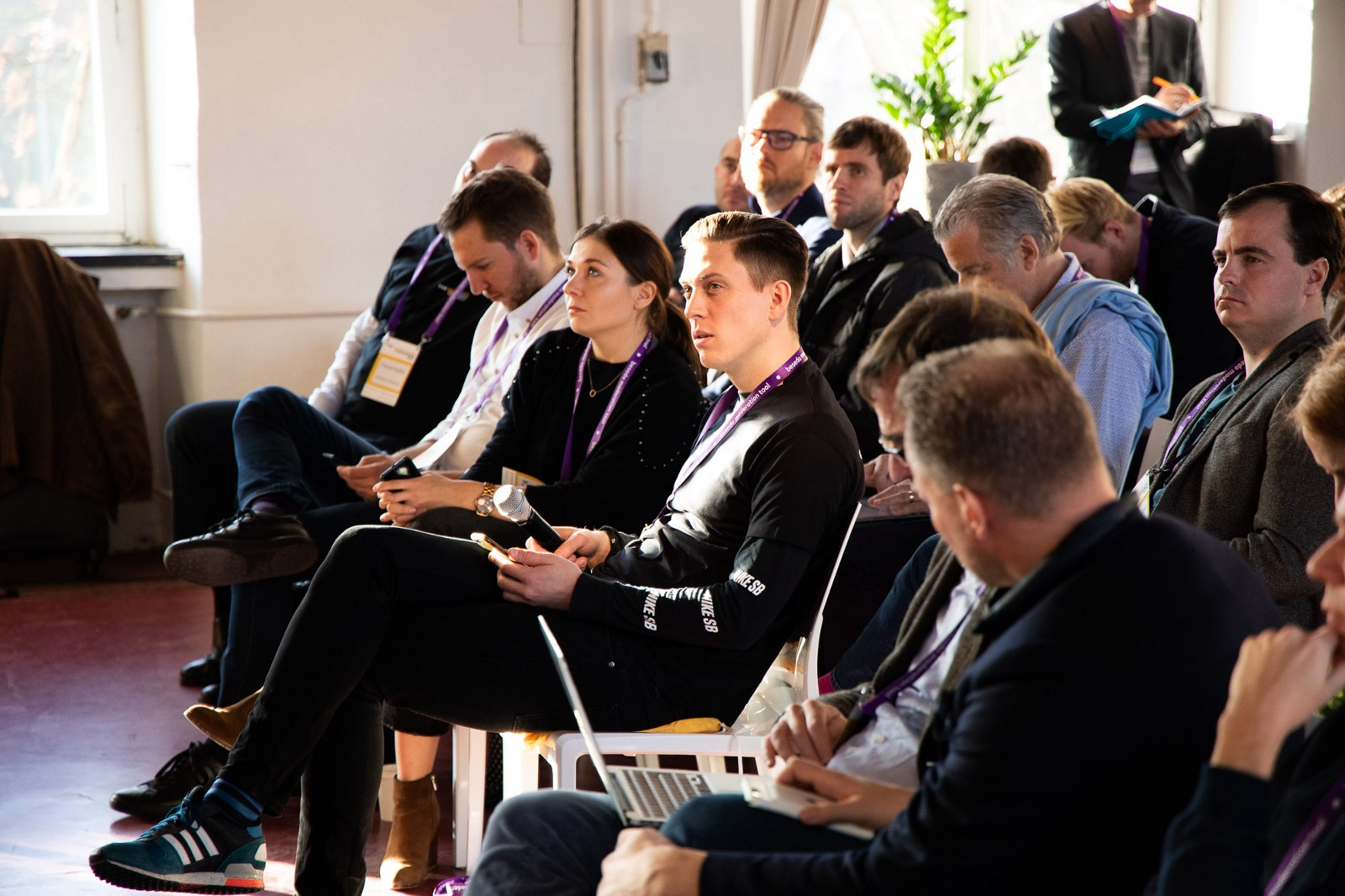 8 reasons why the European VC industry is lagging behind