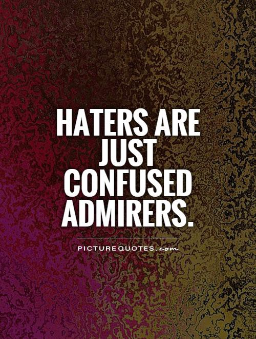 36 Things I Have Learned About Haters Art Marketing