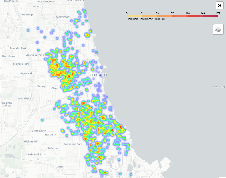 Homicide in Chicago: Data Storytelling Part Two – Towards Data Science