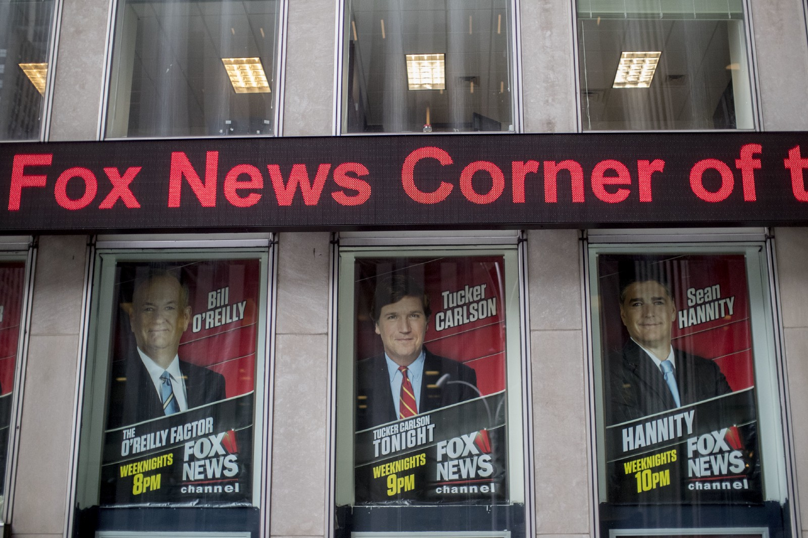 Fox News Faces Probe From NY Human Rights Division, Attorney Says